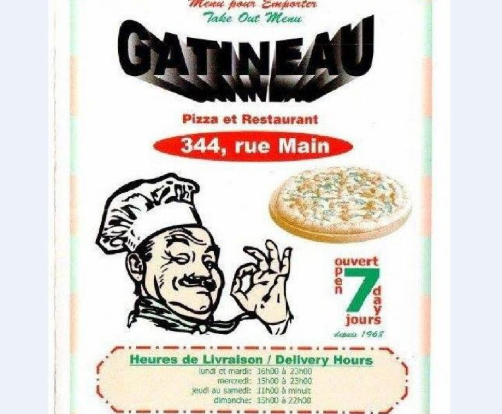 Gatineau Pizza - Photo 3