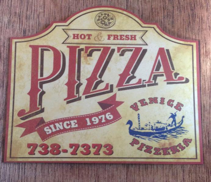 Venice Pizzeria - Photo 1
