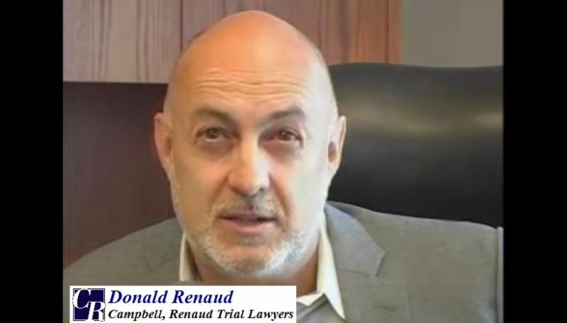 Campbell, Renaud Trial Lawyers - Photo 3