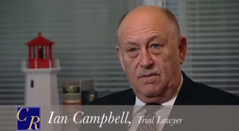 Campbell, Renaud Trial Lawyers - Photo 5