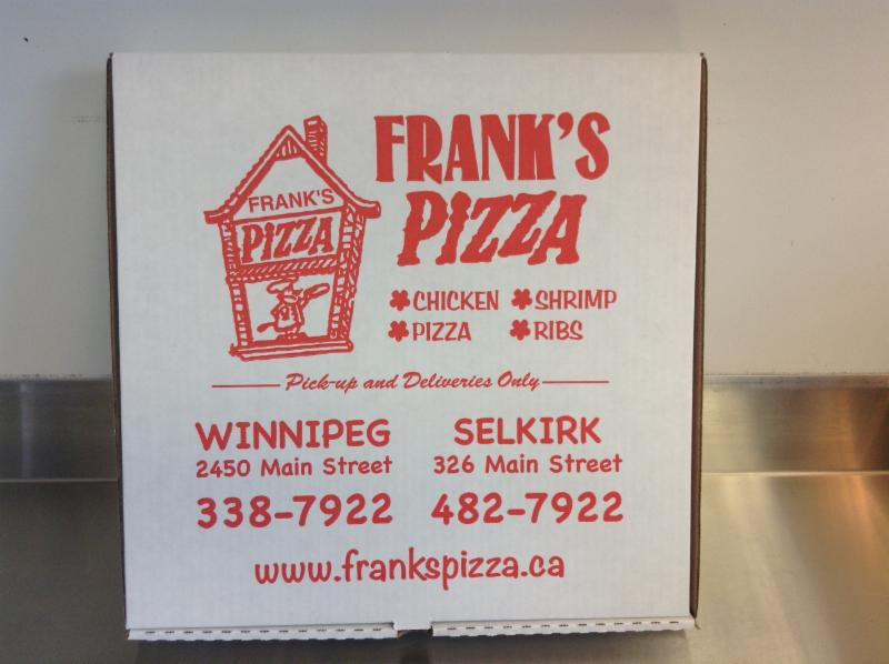 Frank's Pizza - Photo 6