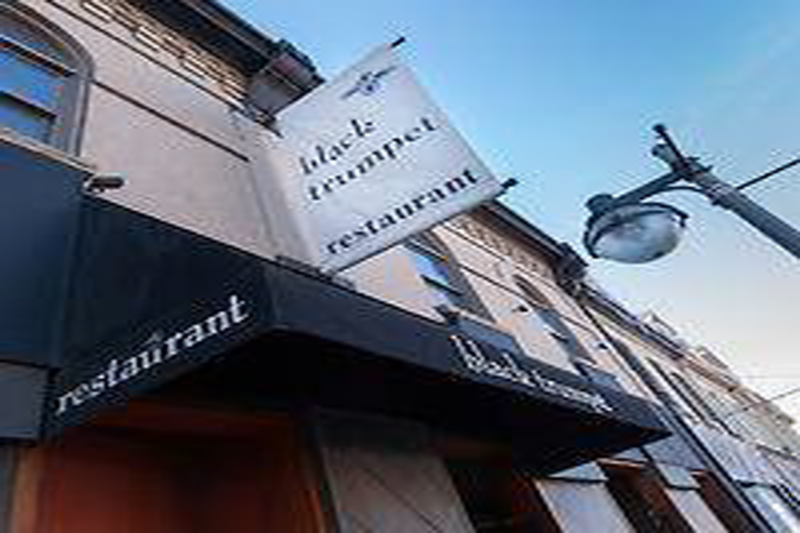 Black Trumpet Restaurant London On