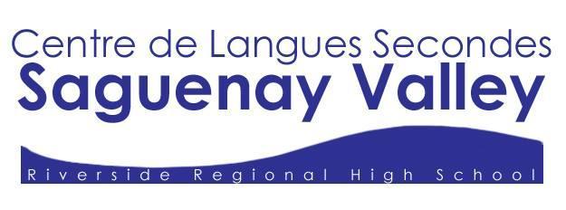 Centre de Langues Secondes Saguenay Valley - Photo 2