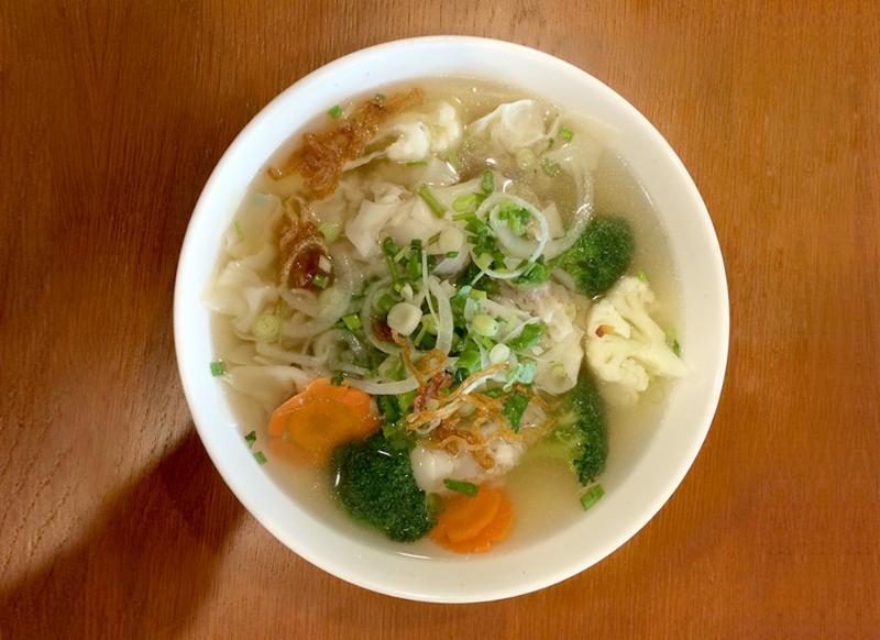Pho khang vietnamese restaurant richmond bc 206 10111 - Vietnamese cuisine pho ...