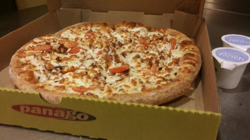 Panago Pizza - Photo 1