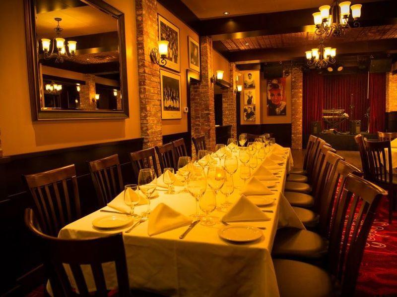 Baci Restaurant - Photo 1