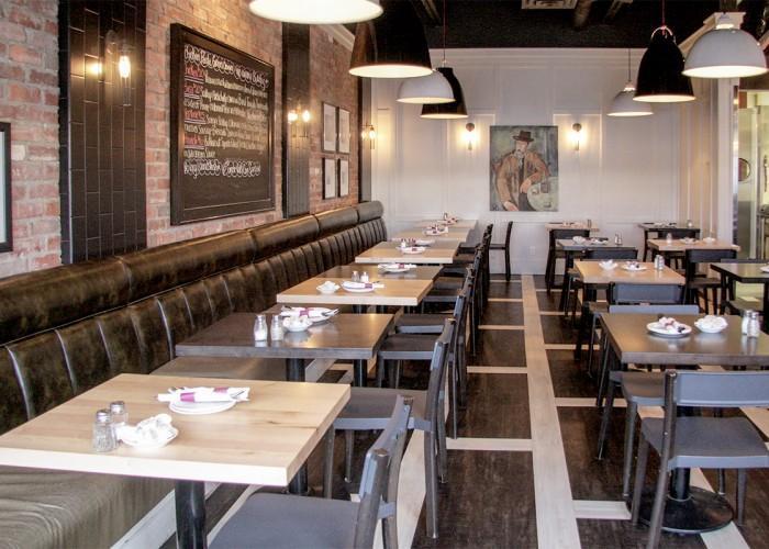 Chianti Cafe & Restaurant - Photo 3