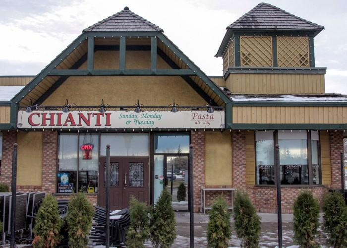 Chianti Cafe & Restaurant - Photo 4