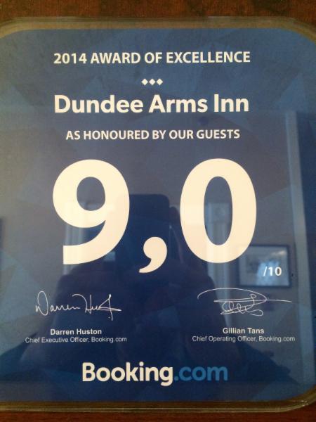 Dundee Arms Inn - Photo 4