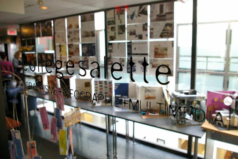 Collège Salette - Photo 2