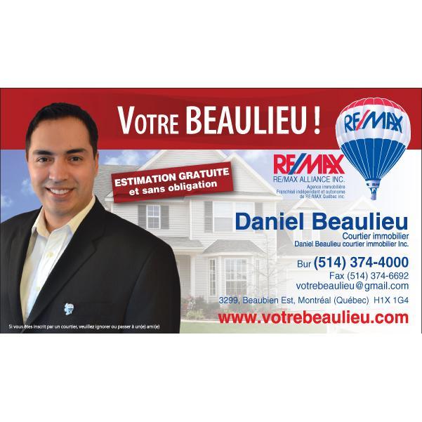 daniel beaulieu courtier immobilier remax opening hours