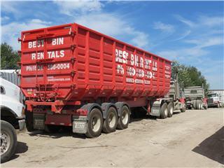 Best Bin Rentals & Disposal Ltd - Photo 4