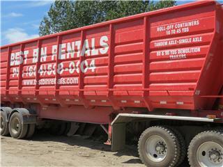 Best Bin Rentals & Disposal Ltd - Photo 3