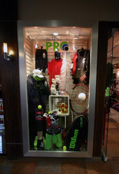Pam's Pro Shop - Photo 8