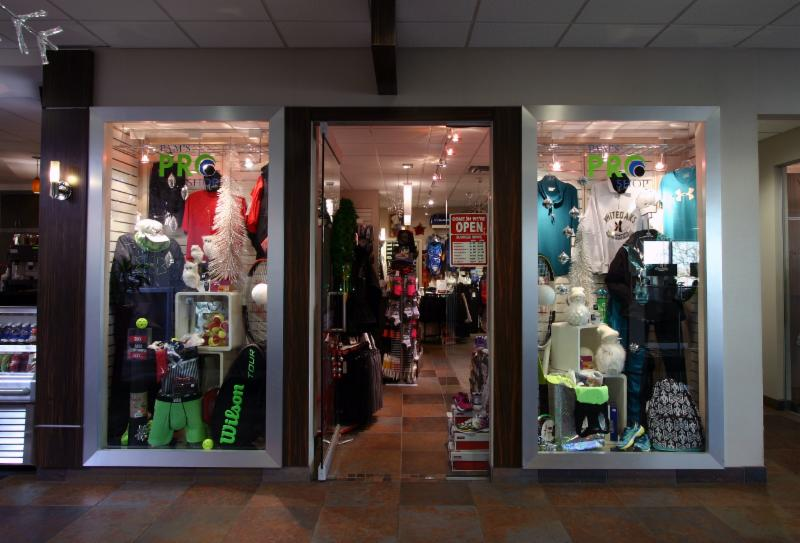 Pam's Pro Shop - Photo 2