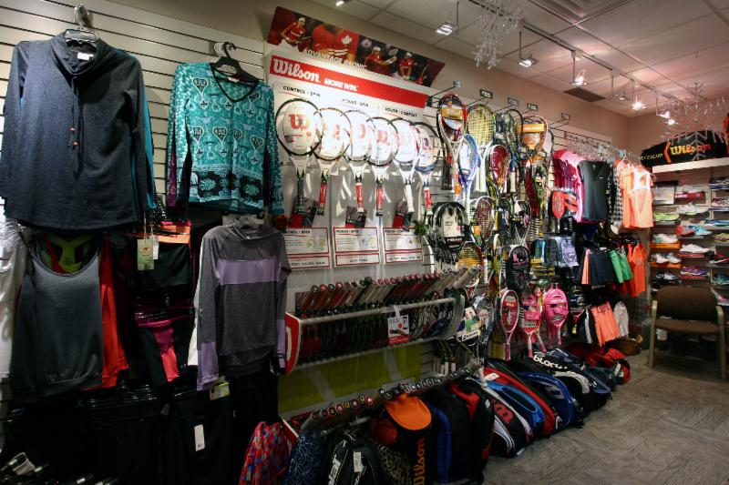 Pam's Pro Shop - Photo 5