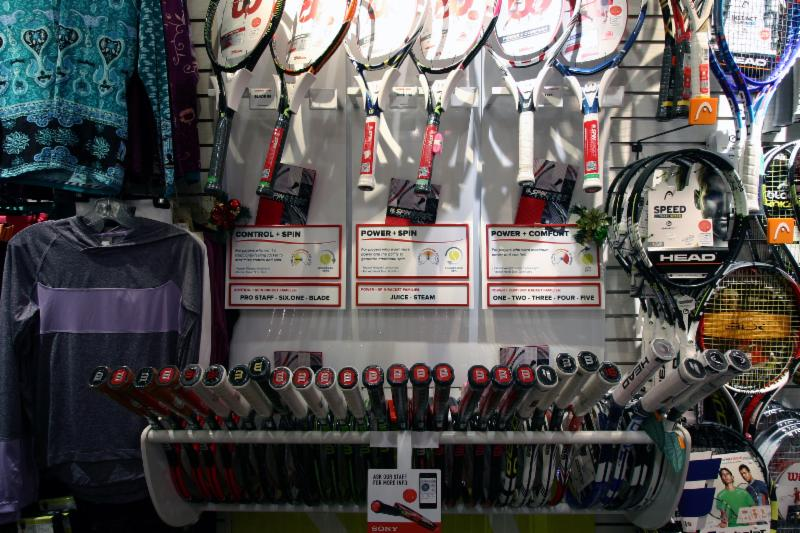 Pam's Pro Shop - Photo 11