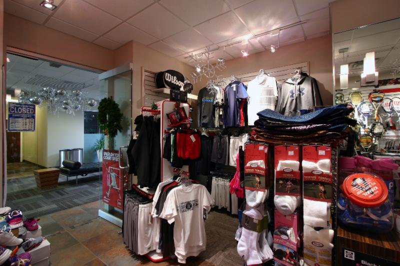 Pam's Pro Shop - Photo 6