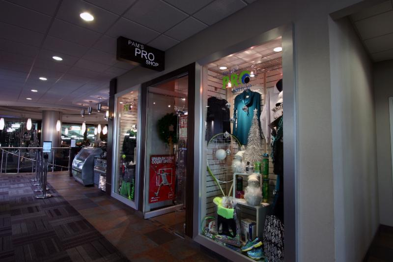 Pam's Pro Shop - Photo 1