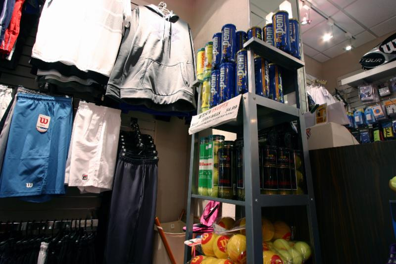 Pam's Pro Shop - Photo 7