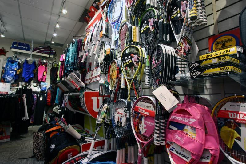Pam's Pro Shop - Photo 3