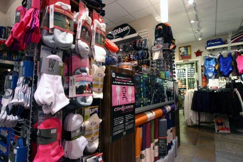Pam's Pro Shop - Photo 4