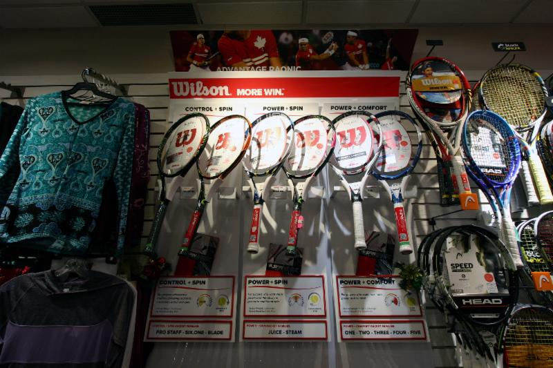Pam's Pro Shop - Photo 12