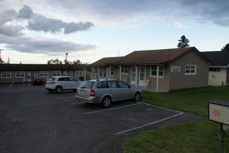 Regent Motel - Photo 1