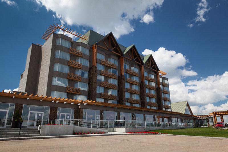 Radisson Hotel & Convention Centre Edmonton - Photo 18