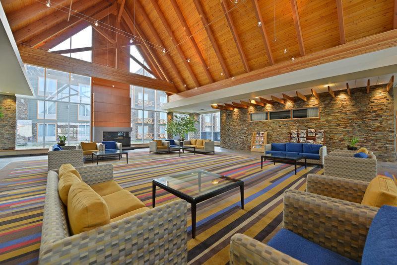 Radisson Hotel & Convention Centre Edmonton - Photo 14