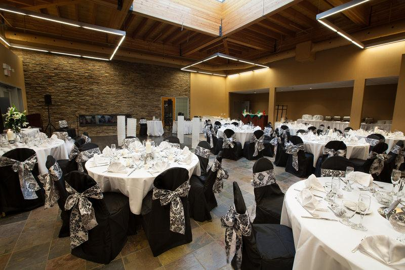 Radisson Hotel & Convention Centre Edmonton - Photo 16