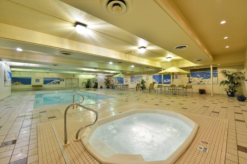 Radisson Hotel & Convention Centre Edmonton - Photo 10