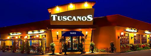 Restaurant Tuscanos - Photo 2