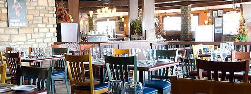 Restaurant Tuscanos - Photo 3