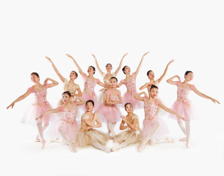 Vancouver Academy Of Dance - Photo 1