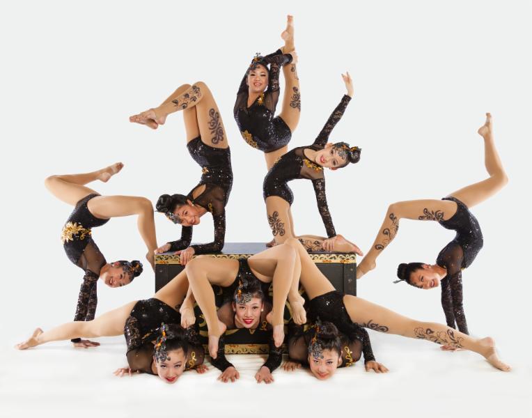 Vancouver Academy Of Dance - Photo 9