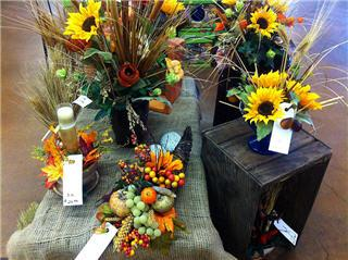 Bouquet Arrangements - Swan Lake Florist