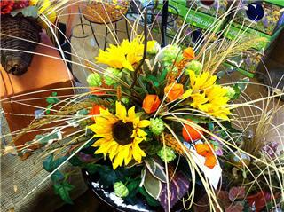Local Flowers - Swan Lake Florist
