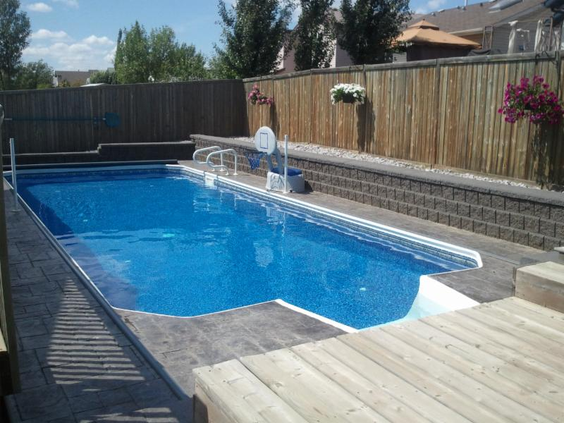 Cam mac pools installations ltd edmonton ab 13 11706 160 st nw canpages for Swimming pool supplies toronto