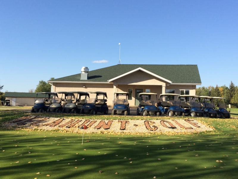 Treherne Delahunt Golf & Country Club - Photo 2