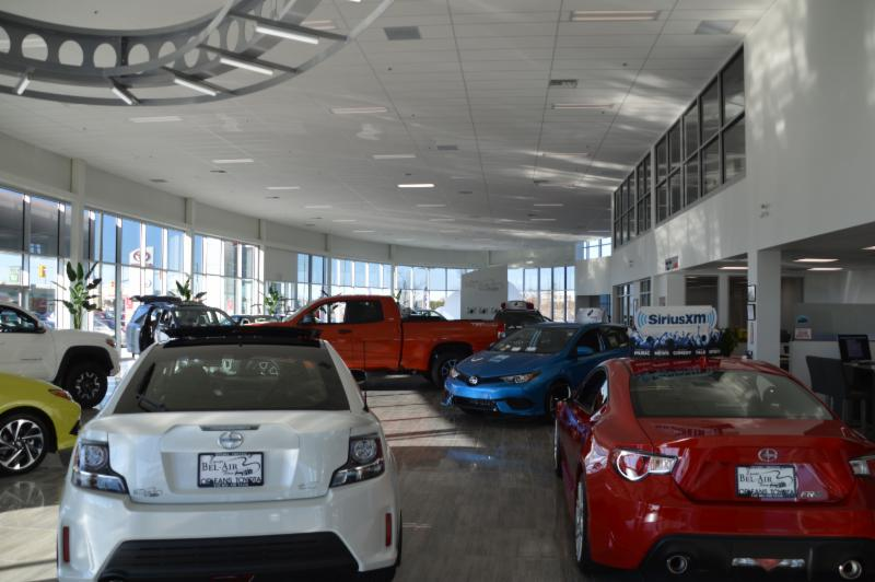 Orleans Toyota - Photo 9