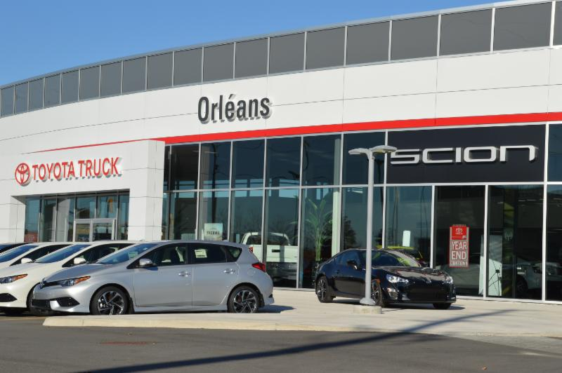 Orleans Toyota - Photo 7