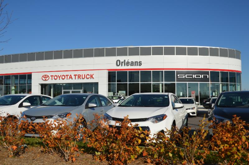 Orleans Toyota - Photo 10