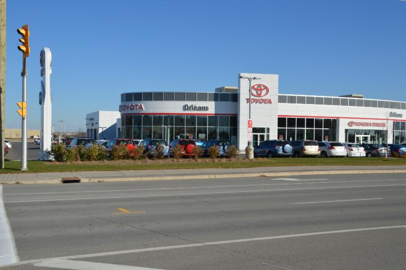Orleans Toyota - Photo 2