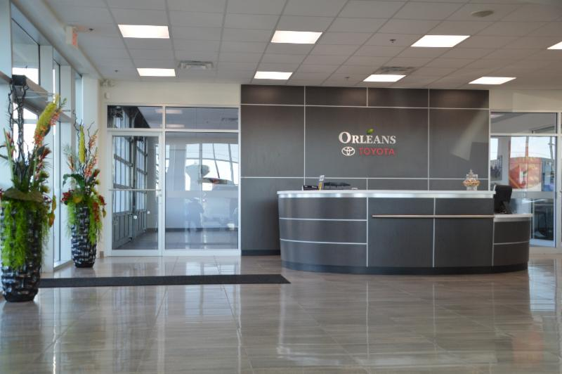 Orleans Toyota - Photo 5