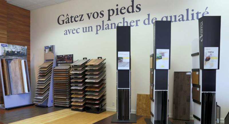 Boutique Du Plancher - Photo 4