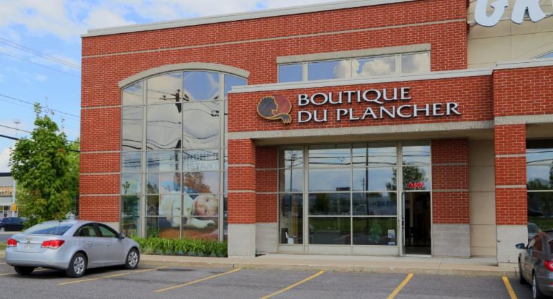 Boutique Du Plancher - Photo 2