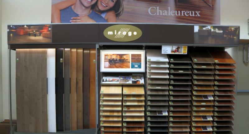 Boutique Du Plancher - Photo 9