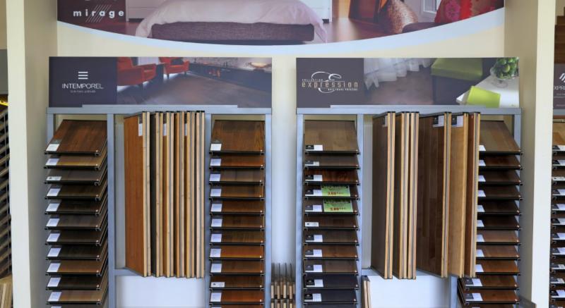 Boutique Du Plancher - Photo 5