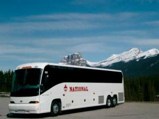 National Motor Coach Systems Ltd - Photo 2